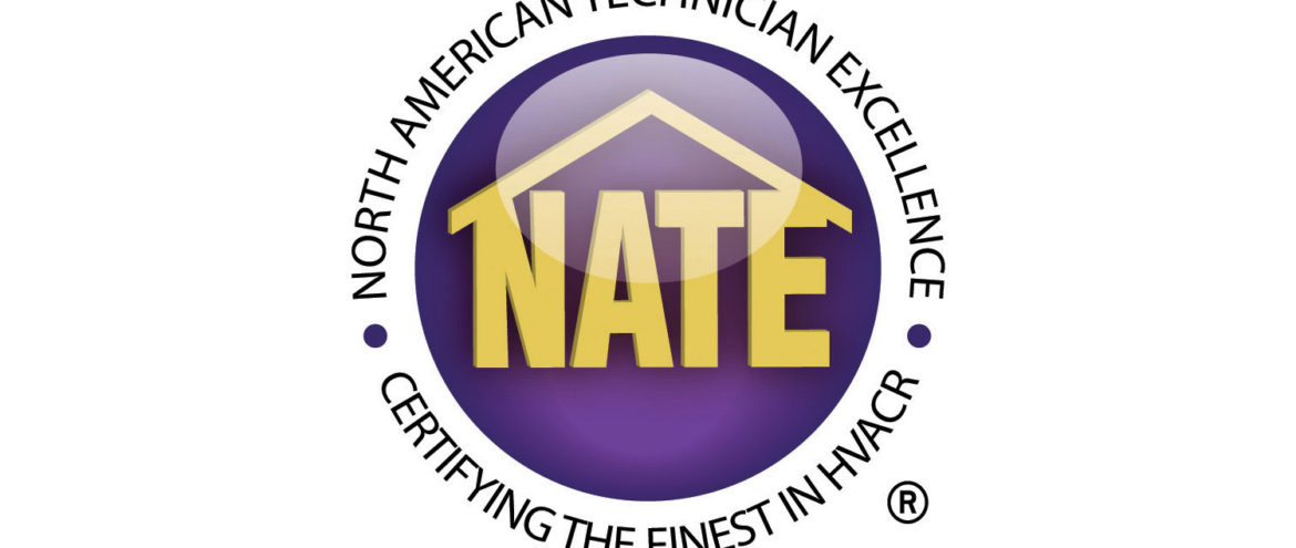 Why is it Important to Choose a NATE Certified HVAC Technician?